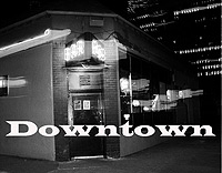 downtown bars